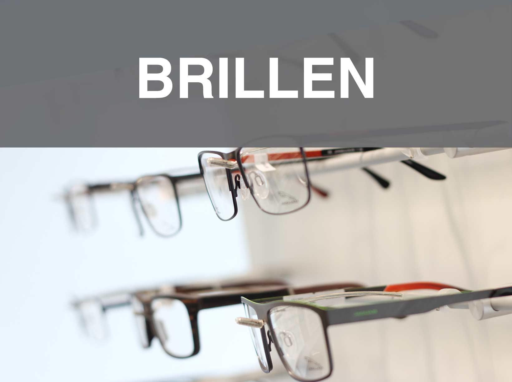 Optik Lohfelden Brillen