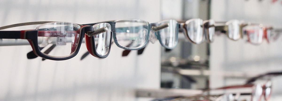 Brillen Optik am Rathaus