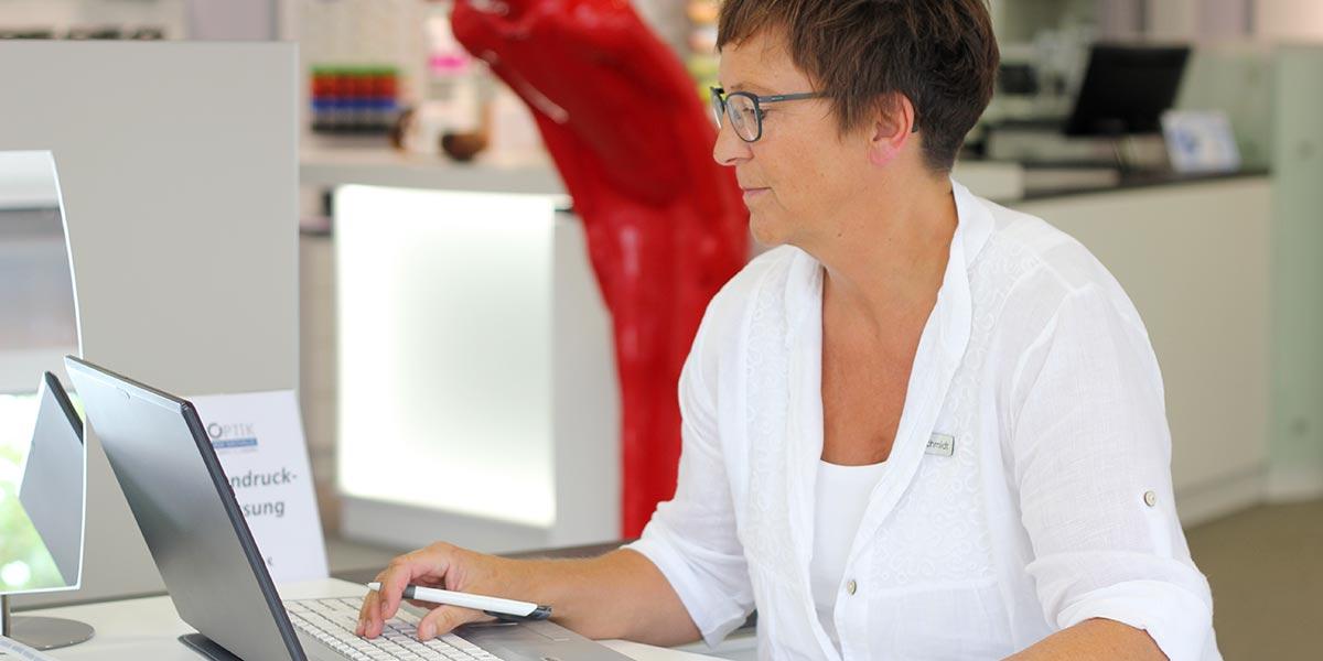 Sabine Schmidt - Buchhaltung